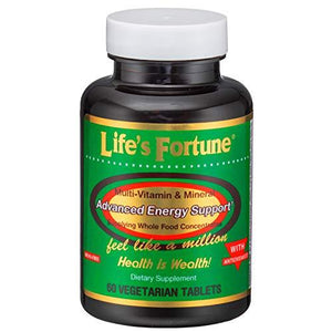 Life's Fortune 60 - Currently out of stock