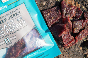 It's a Date! What the printed numbers on the bottom of your beef jerky mean.