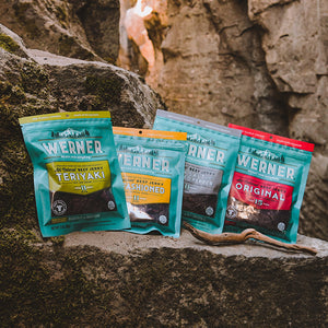 ALL-NATURAL Jerky