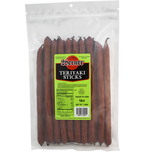 Teriyaki Sticks