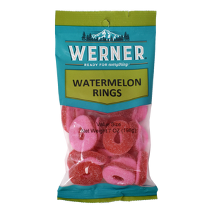 Watermelon Rings