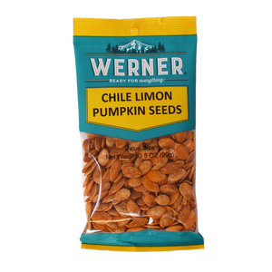 Chile Limon Pumpkin Seeds