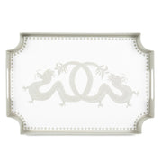 Milly & Lilly Jaye Tray