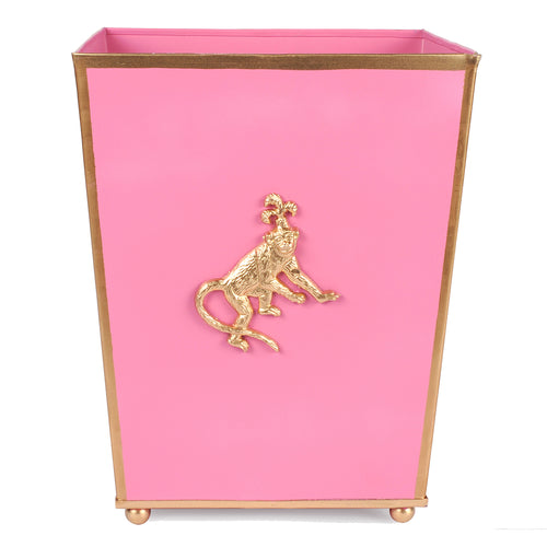 "Regency Collection Wastebasket ""As Is"""