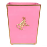 Regency Collection Wastebasket