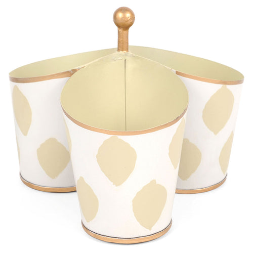 Castillo Cream Caddy