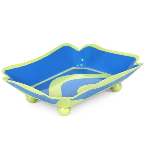 Breakers Bermuda Trinket Tray