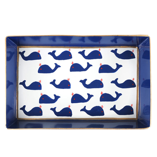 Whales Organizing Tray