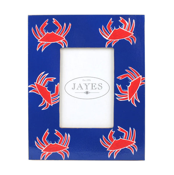 "Chesapeake 4""x6"" Picture Frame"