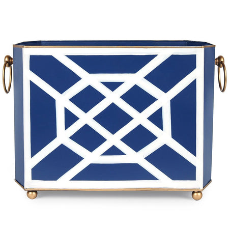 Heron Diamond Guest Towel Tray