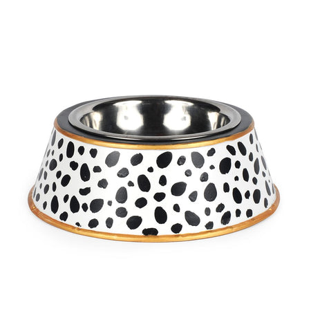 Scales Dog Bowl