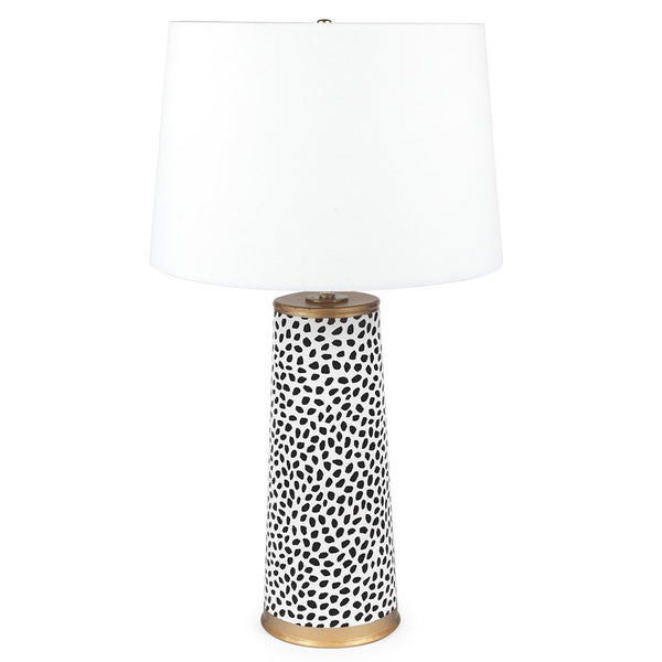 Spot-On Empire Lamp