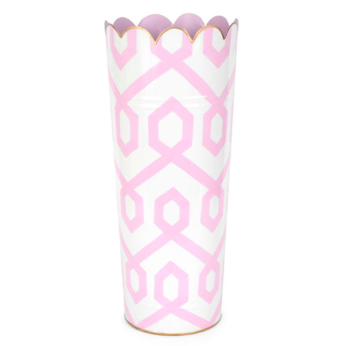 Madison Blush Umbrella Stand