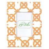 Trellis Photo Frame
