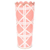 Cane Peach Umbrella Stand