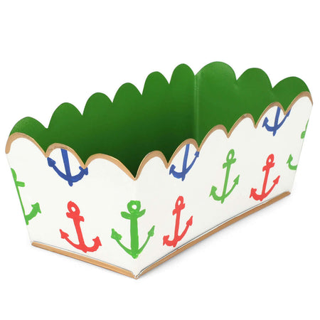 Anchors Cocktail Napkin Tray