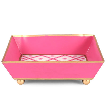 Interlocking Key Trinket Tray