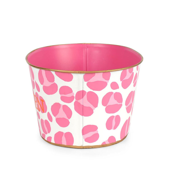 Cheetah Sunscreen Tub