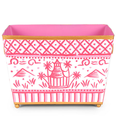 Chinoiserie Caddy