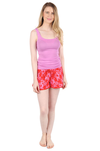 Milly & Lilly Sateen Women's Boxers