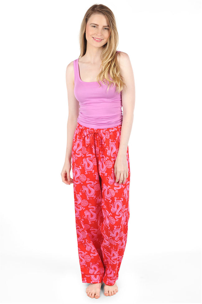 Milly & Lilly Sateen Lounge Pant