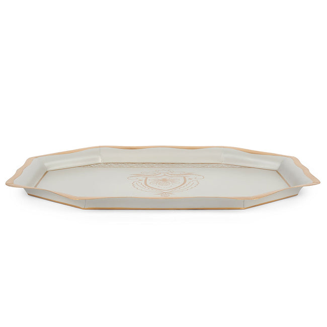 Heritage Bee Tea Tray