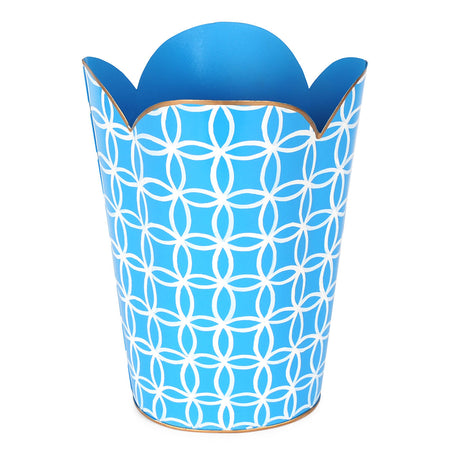 Paws & Claws Square Wastebasket