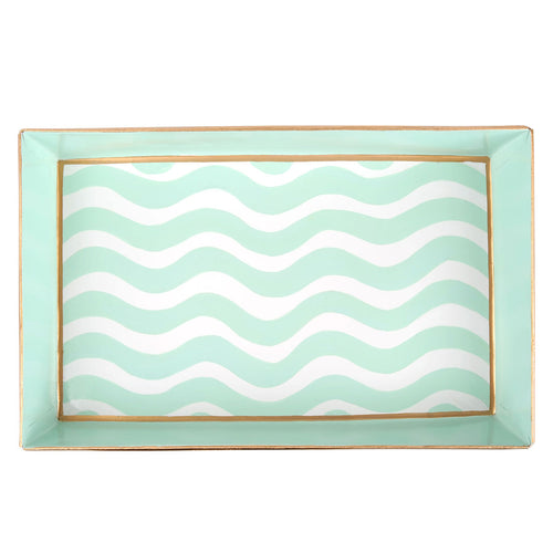 Breakers Aqua Organizing Tray
