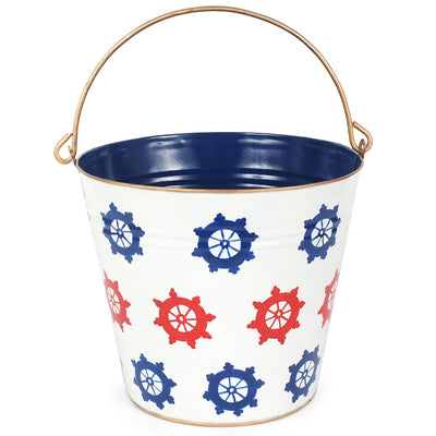 Ahoy Red Pail