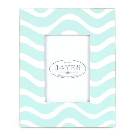 "Anchors 5""x7"" Picture Frame"