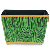 Malachite Magazine Holder