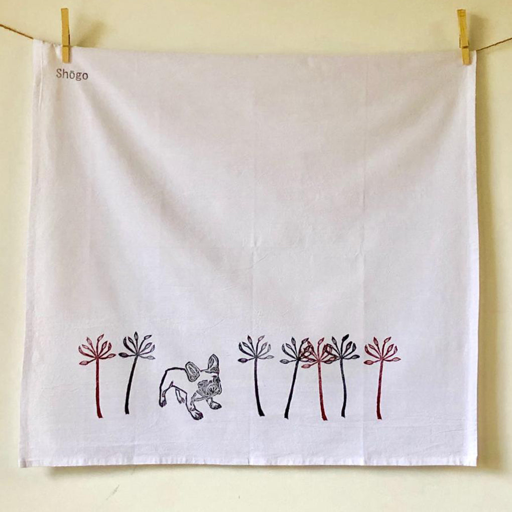 Vintage Flour Sack Towels
