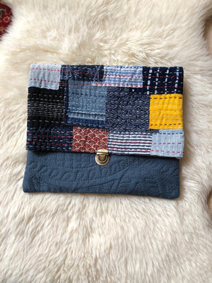 Urban Boro Envelope Clutch Bags