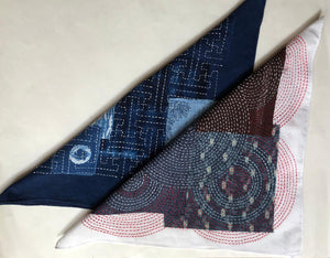 Urban Boro Collection Bandanas.