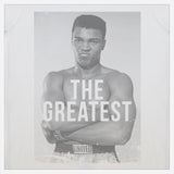 JoshyTees Custom Print 312 Men's The Greatest Muhammad Ali T-shirt 3