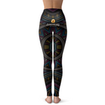 AE - Womens Leggings