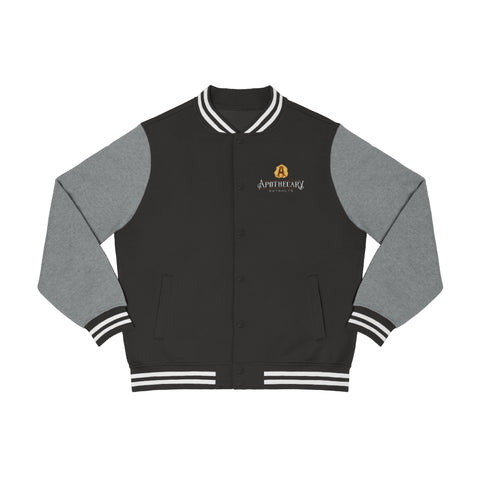 Apothecary  Extracts Men's Varsity Jacket