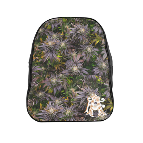 Bubba Kush - Apothecary Farms Backpack