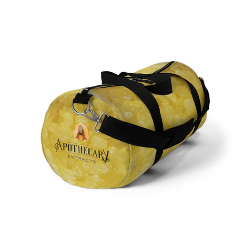Diamond Duffel Bag - Apothecary Extracts