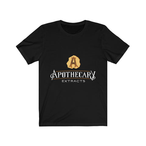 Apothecary Extracts - Unisex Tee