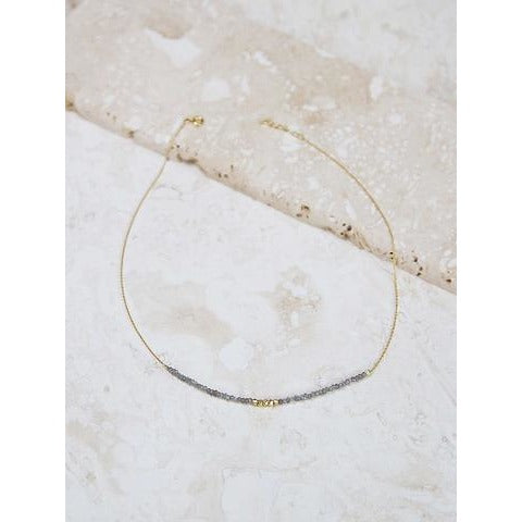 Allegra Dainty Necklace