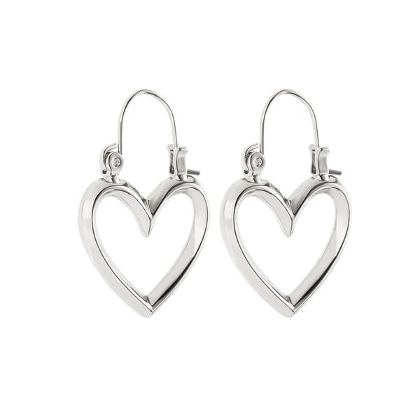 Luv AJ Mini Heartbreaker - Silver