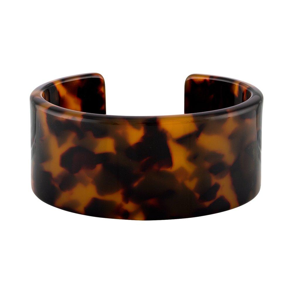 Machette Lou Cuff in Rouge Tort