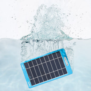 SunStreamPRO® <br>  6 Watt Solar Charger