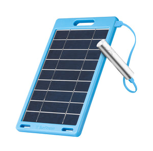 SUNSTREAM™ PRO <br>  6 Watt Solar Charger