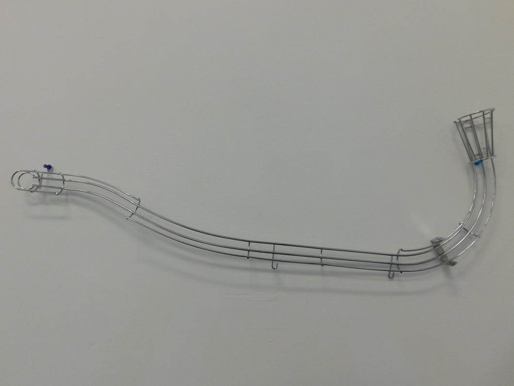 Houdini Trunk Wire Ramp(WRP0001-00)