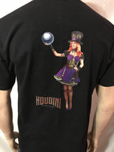 Houdini Red Headed Assistant Short Sleeve T-Shirt