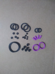 Houdini Rubber Kit (KIT0005-00)