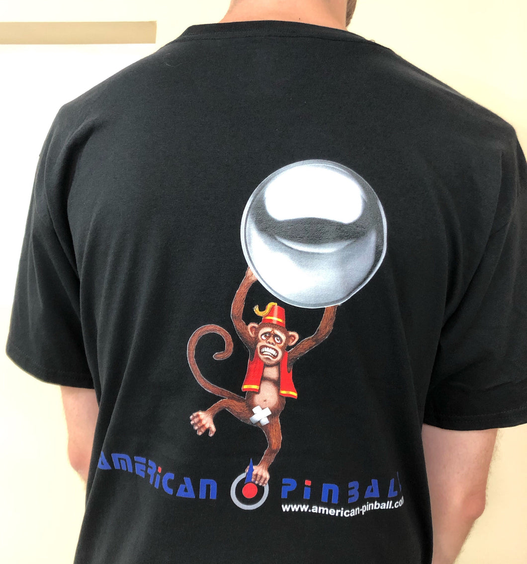Monkey Shirt CLEARANCE
