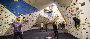 US'S 10 Best Rock Climbing Gyms
